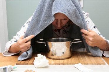 Aceite de orégano para aliviar el resfriado: cómo usarlo y contraindicaciones