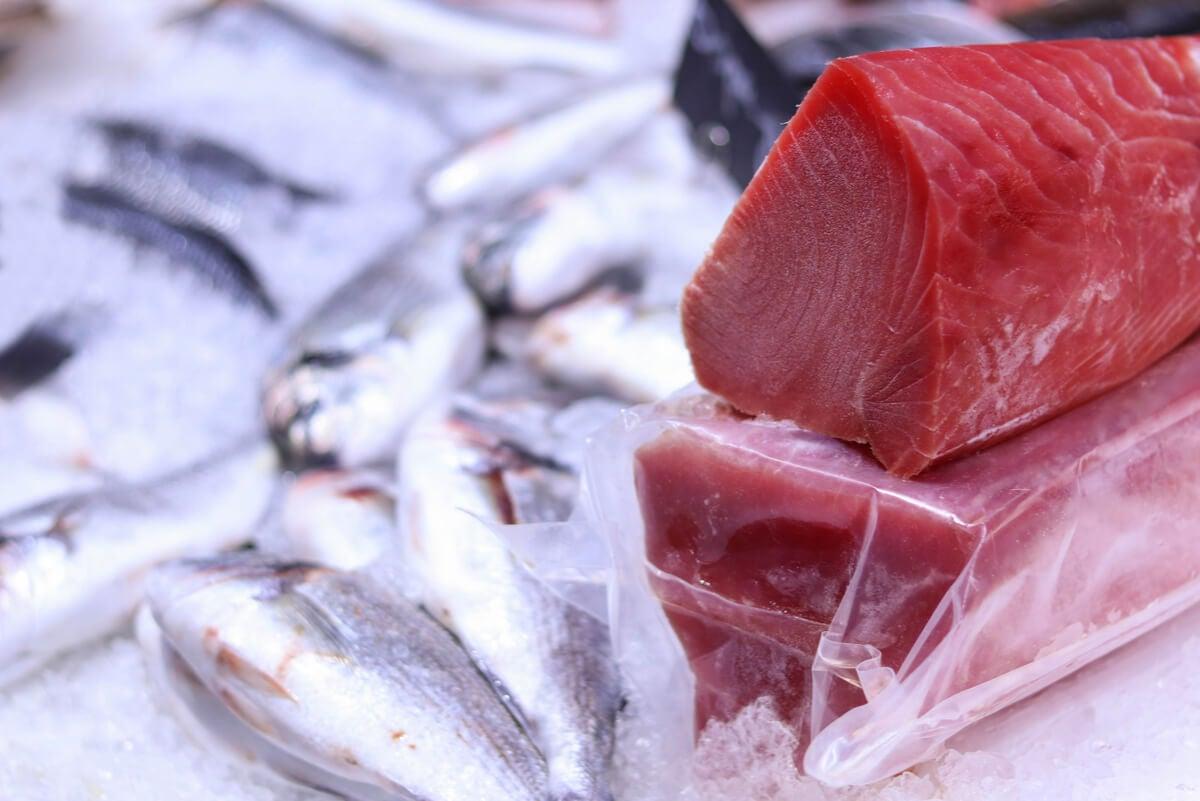 """Atún vs. salmón: ¿cuál es el mejor"""""""