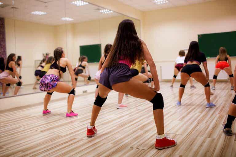 Booty Shape Movement: entrena y baila para unos glúteos perfectos