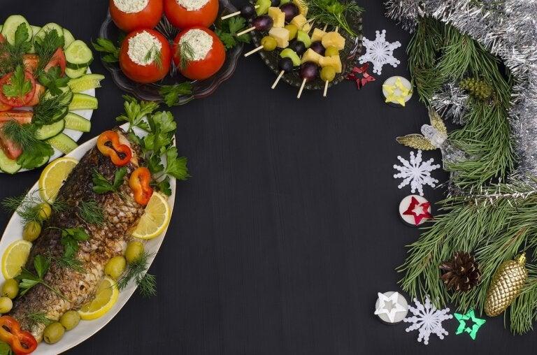2 recetas para sorprender a tus seres queridos en la víspera de año nuevo