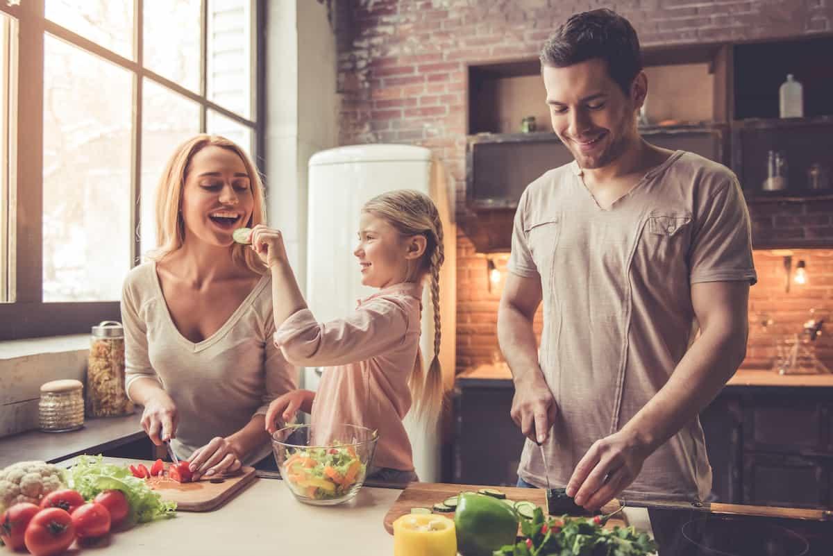 Actividades familiares para reducir el estrés