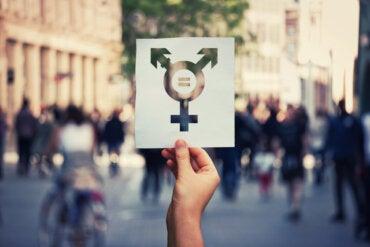 5 tipos de orientación sexual