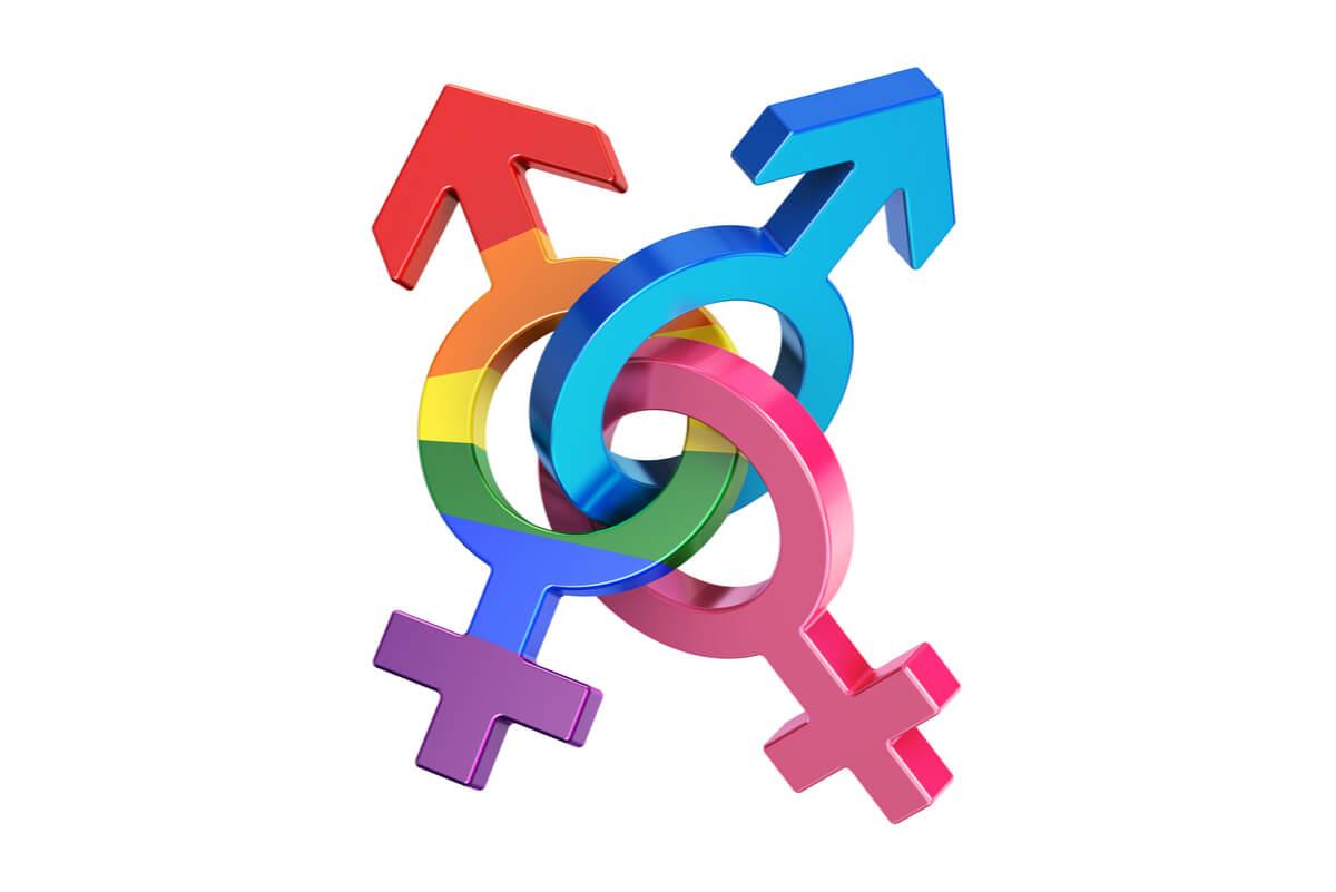 Igualdad de géneros y respeto de las orientaciones sexuales.