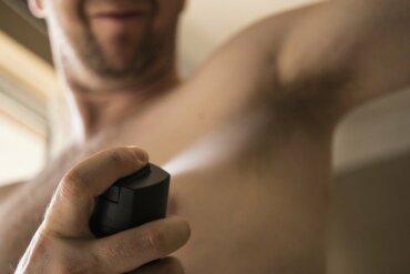 Desodorante y antitranspirante: ¿en qué se diferencian?