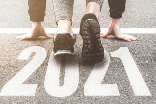 Consejos para retomar el ejercicio en el Año Nuevo
