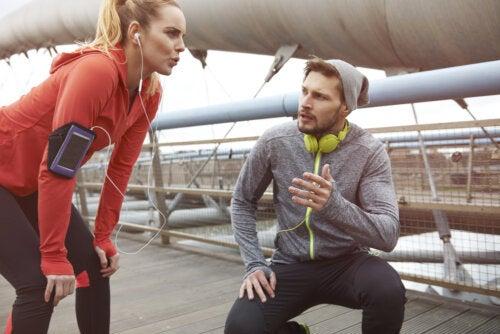 Consejos que debes saber si te gusta correr