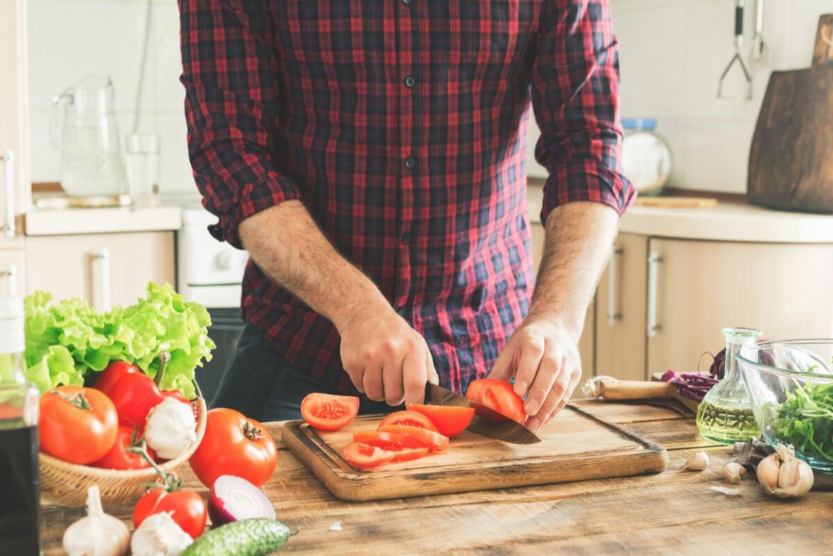 10 tipos de tomates y cómo usarlos