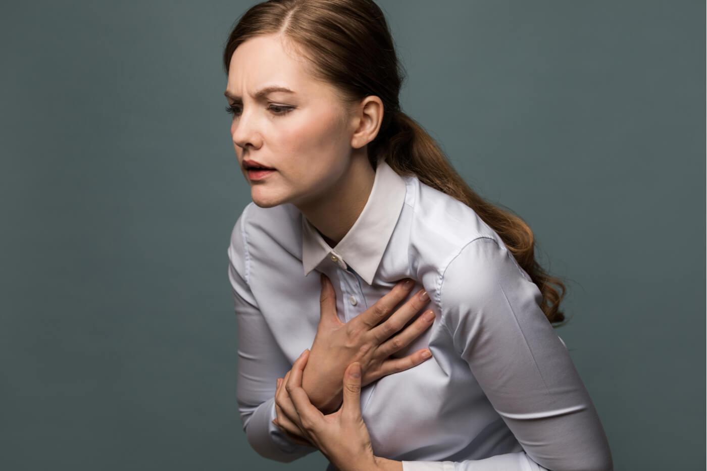 Síntomas de endocarditis