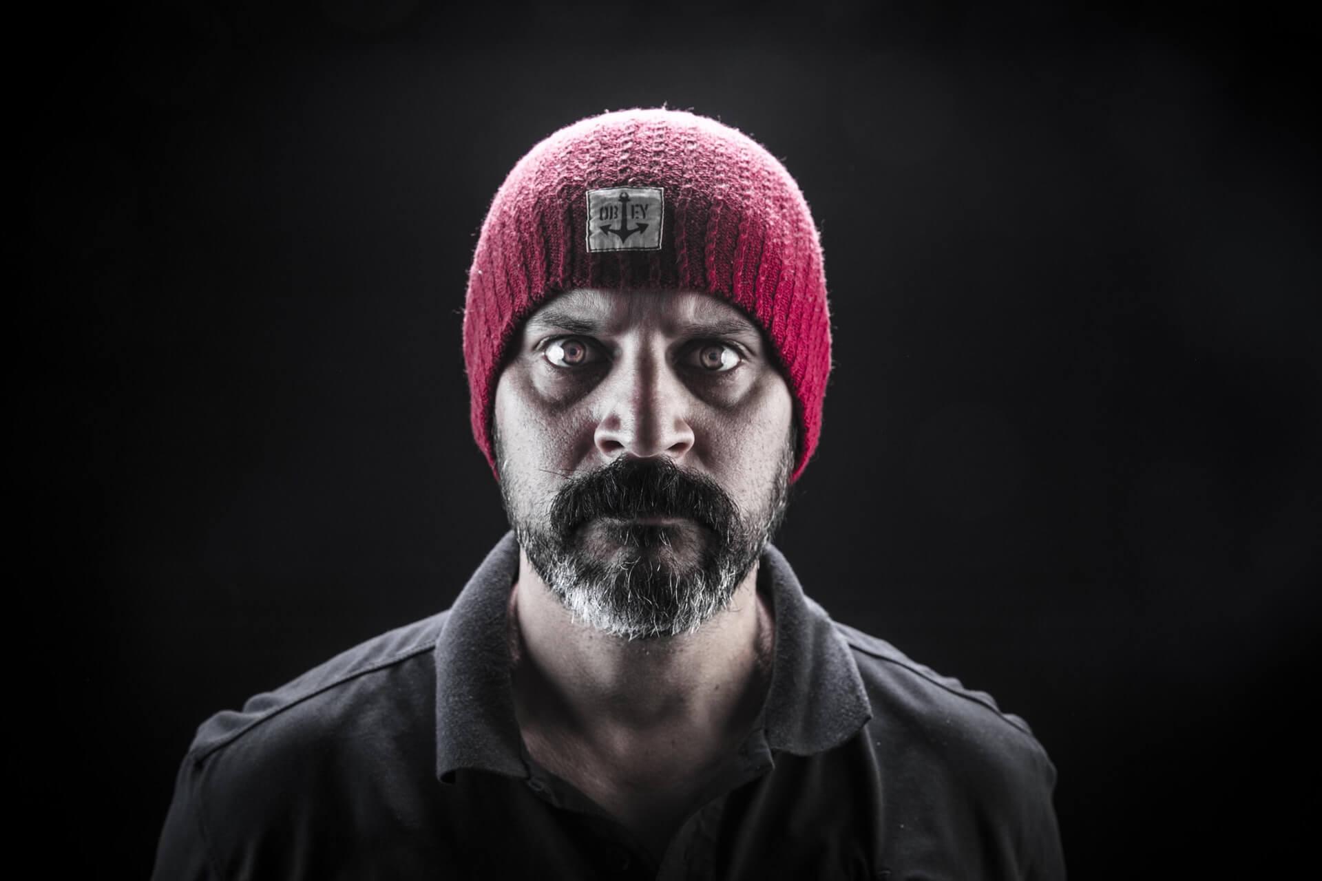 La ira: una emoción básica