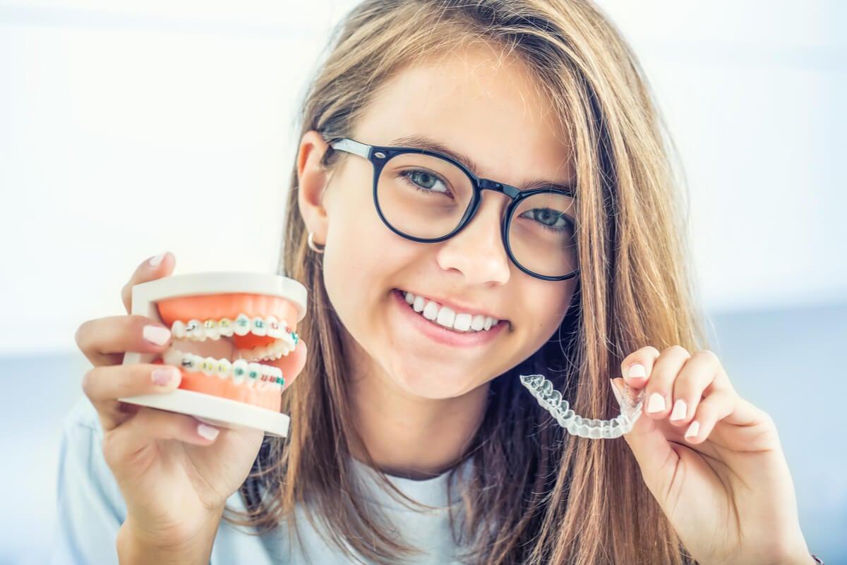 Tipos de ortodoncia: ¿cuál es la más adecuada?