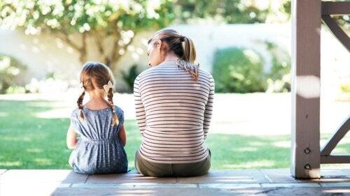 Cómo ayudar a afrontar el duelo a los niños