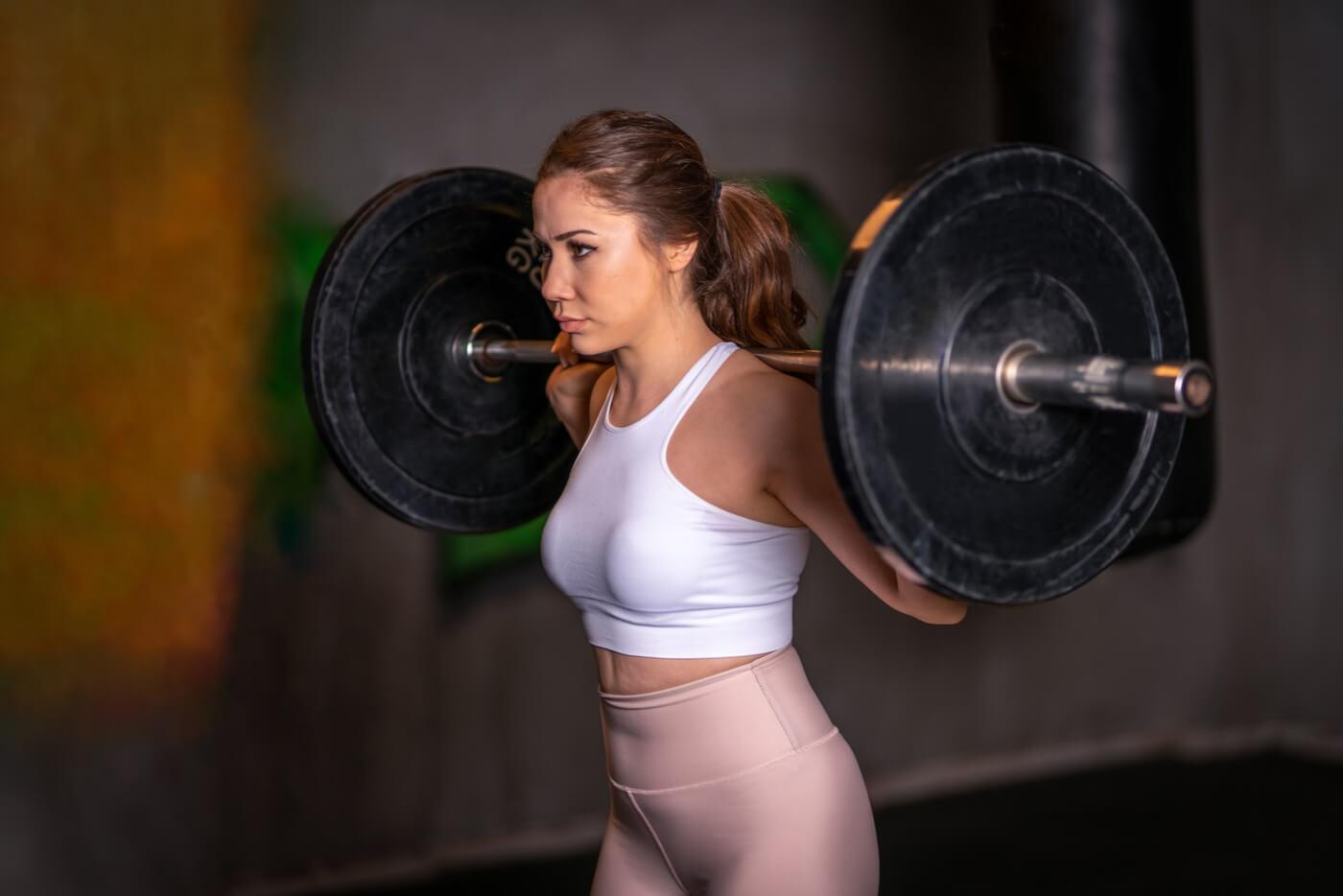 ¿Cómo se aumenta la masa muscular?
