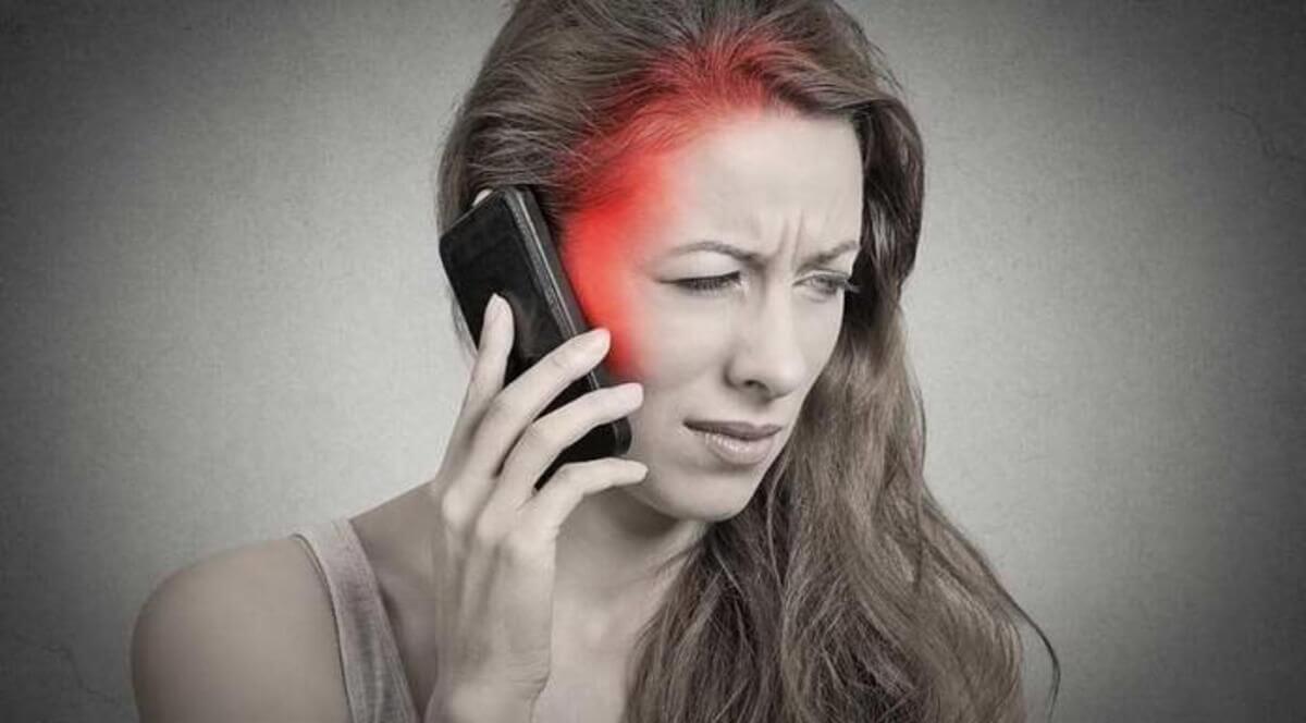 La alergia a la electricidad puede causar diversas molestias.