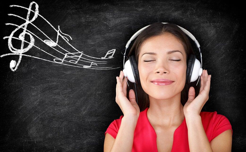 Música para estimular la memoria episódica.