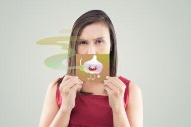 ¿Qué tipos de halitosis existen?