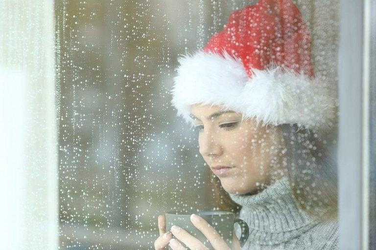 Depresión blanca o blues de Navidad: ¿qué es y cómo superarla?