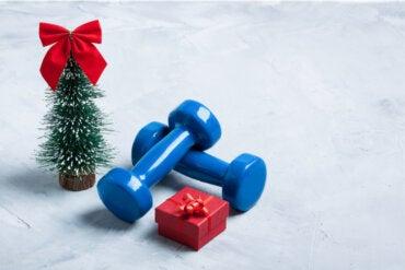 10 ideas de regalos fitness para compartir en esta Navidad