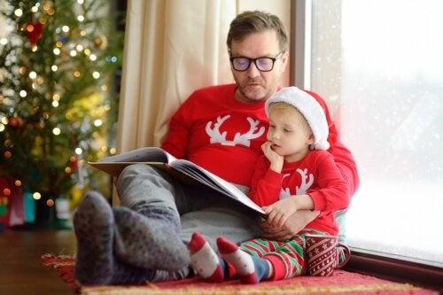 8 planes para realizar con niños en Navidad