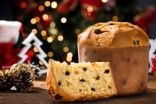 3 platos y postres navideños alrededor del mundo