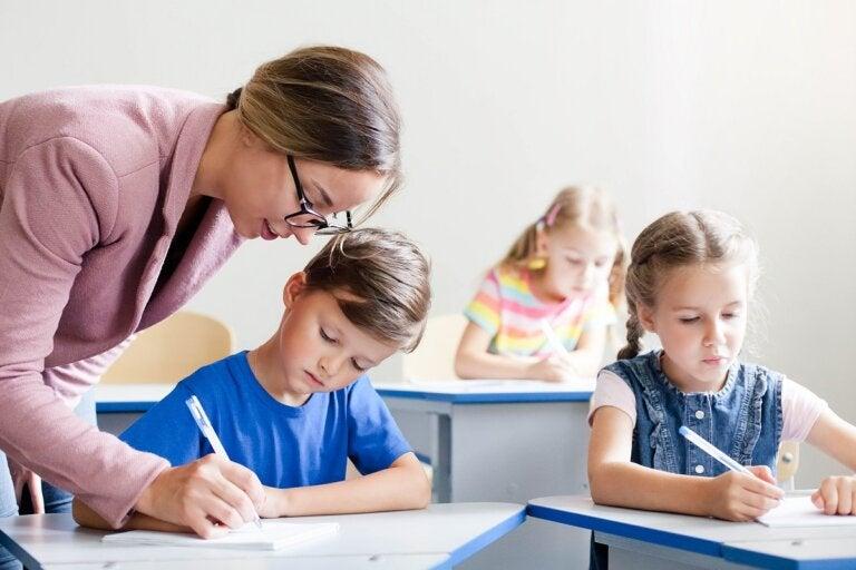 Importancia de que los niños asistan al jardín infantil