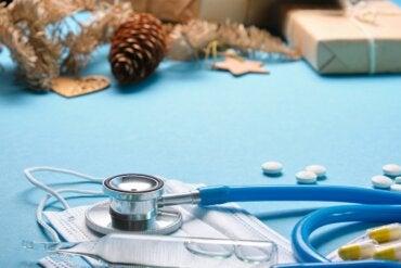 La Navidad: ¿un factor de riesgo cardiovascular?