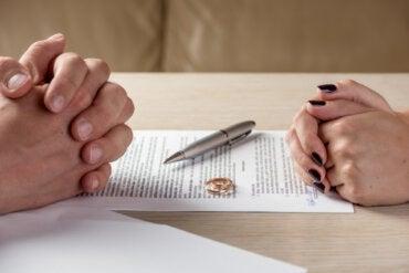 Consejos para un divorcio sano