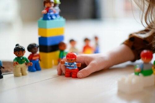 Terapia de juego: ¿en qué consiste?