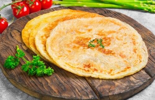 Tortilla de maíz y tortilla de harina: ¿cuál es mejor?