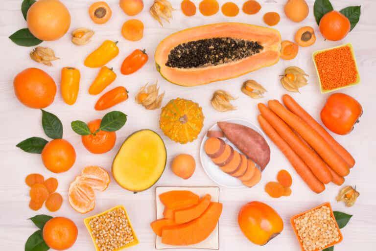 Betacarotenos: ¿qué son y cómo incluirlos en la dieta?