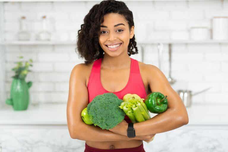 5 alimentos para recargarte después de una sesión de HIIT