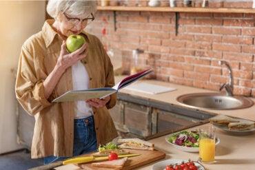 Consejos para adelgazar después de los 50 años