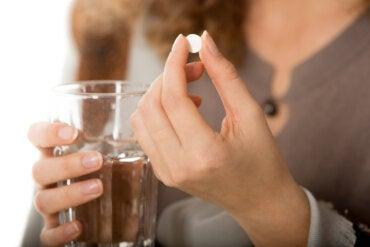 Intoxicación por aspirina (ácido acetilsalicílico)