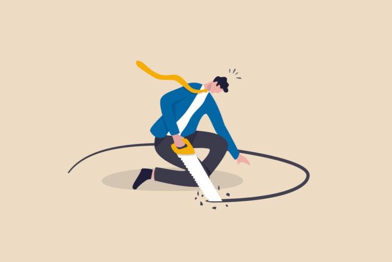Autosabotaje: cómo evitarlo