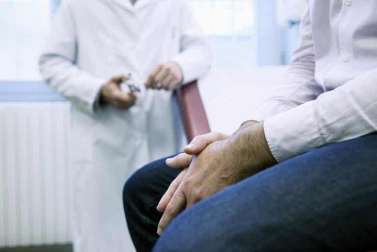 Causas más comunes de infertilidad en hombres
