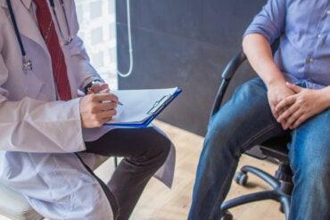 Scrotox: bótox en el escroto. ¿Salud o estética?