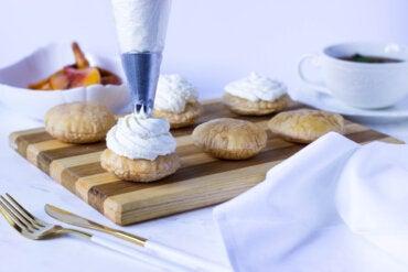 Crema de leche: propiedades, tipos y consejos