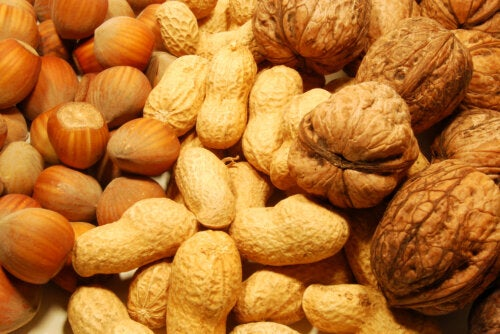 Frutos secos: ¿es mejor comerlos crudos o tostados?