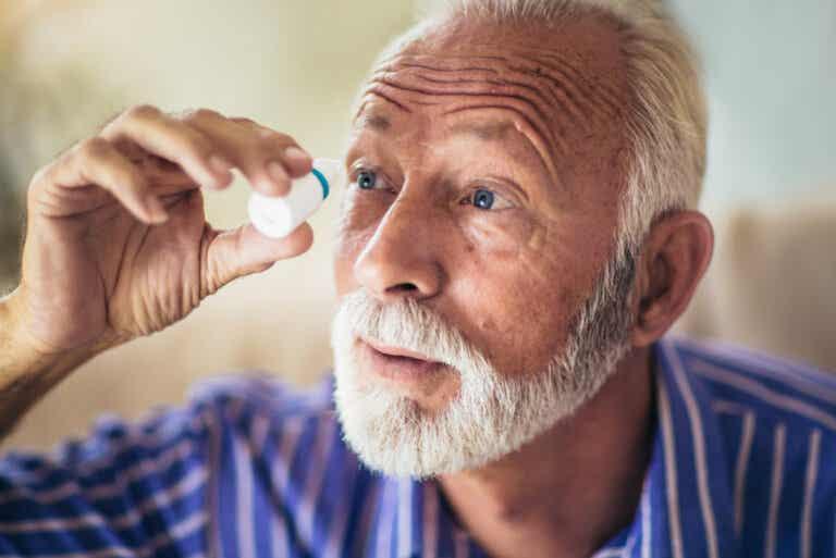 Glaucoma de ángulo abierto: ¿en qué consiste?