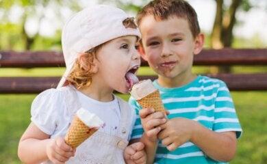 Consejos para enseñar a tu hijo a ser buen hermano