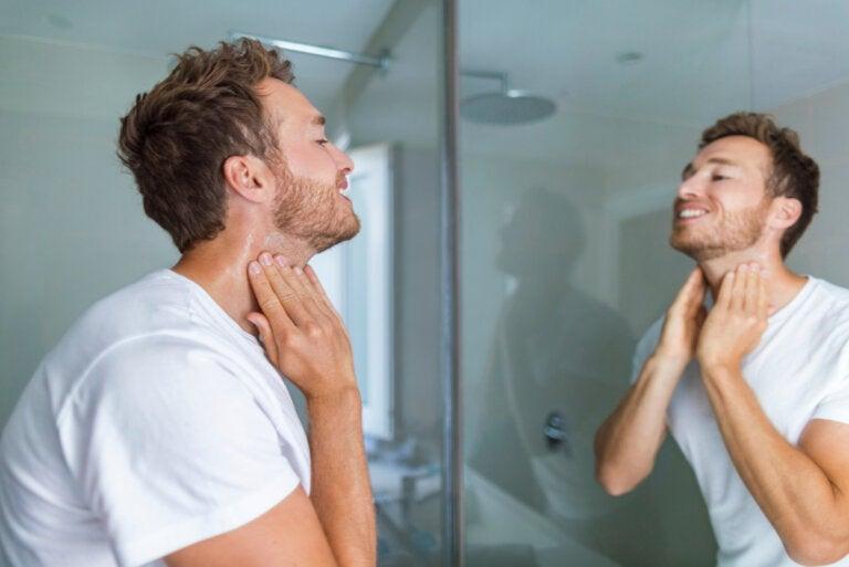 ¿Qué función tienen los productos para después del afeitado o 'aftershave'?