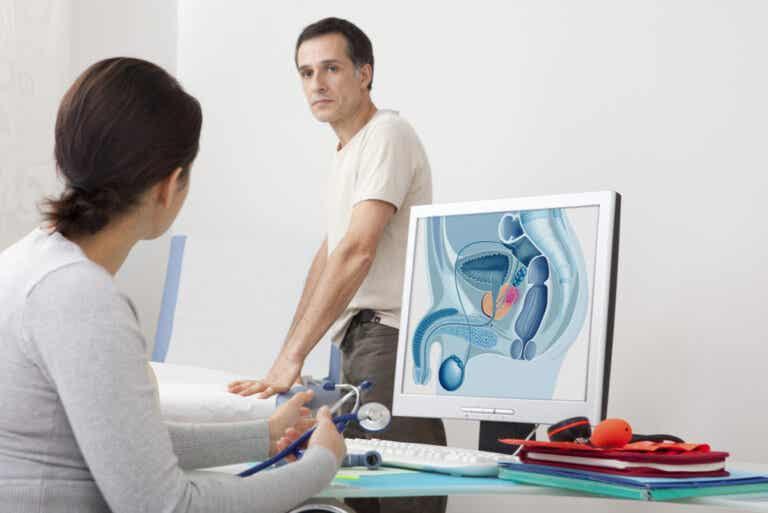 5 consejos que ayudan a prevenir el cáncer de próstata