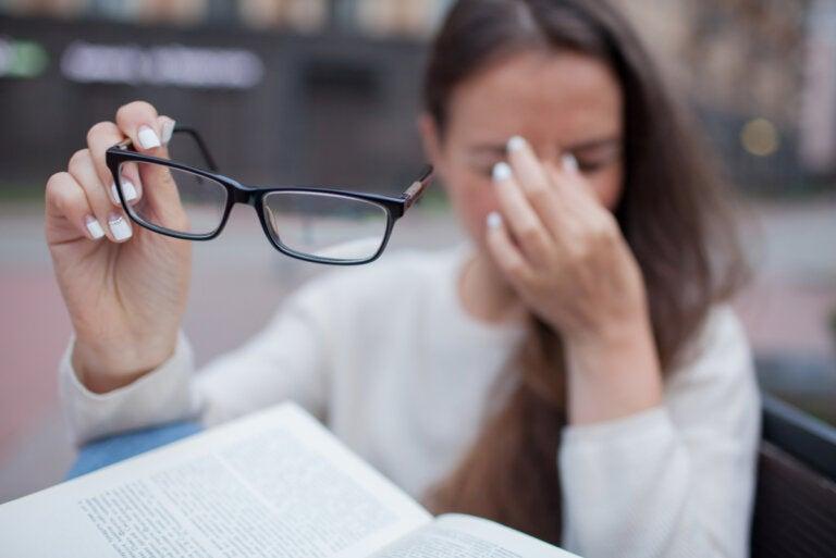 Consejos para adaptarse a los nuevos anteojos