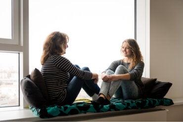 6 consejos para hablar sobre sexo con un hijo adolescente