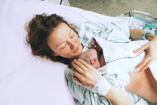Infección puerperal: un riesgo después del parto
