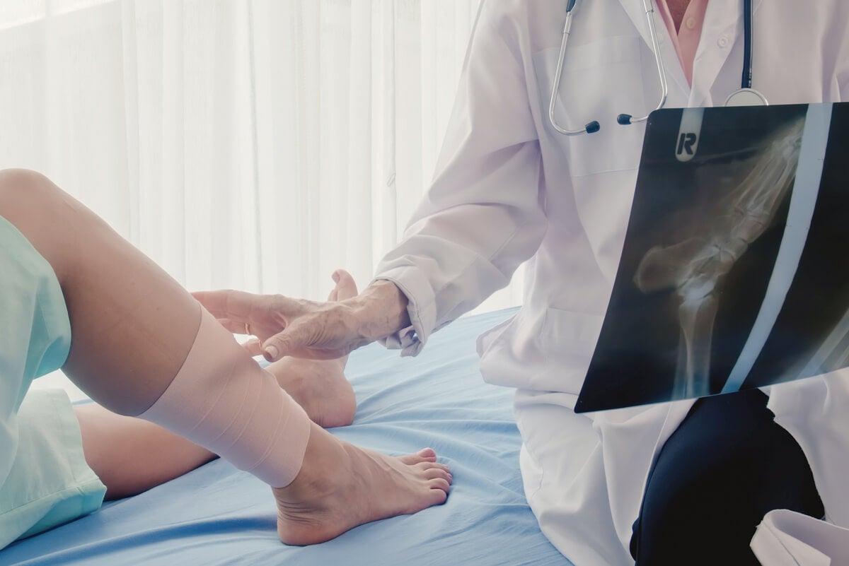 Cirugía para aumentar la estatura: ¿es peligrosa?