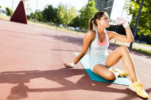 Descubre la importancia de mantener un día libre en la rutina de ejercicio