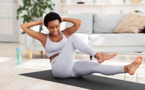 6 consejos para recuperar los hábitos deportivos desde casa