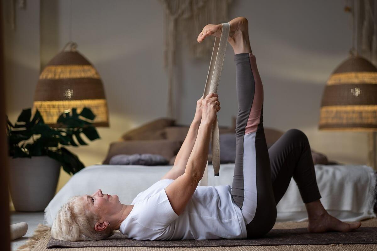 Ejercicios de fortalecimiento para los músculos aductores