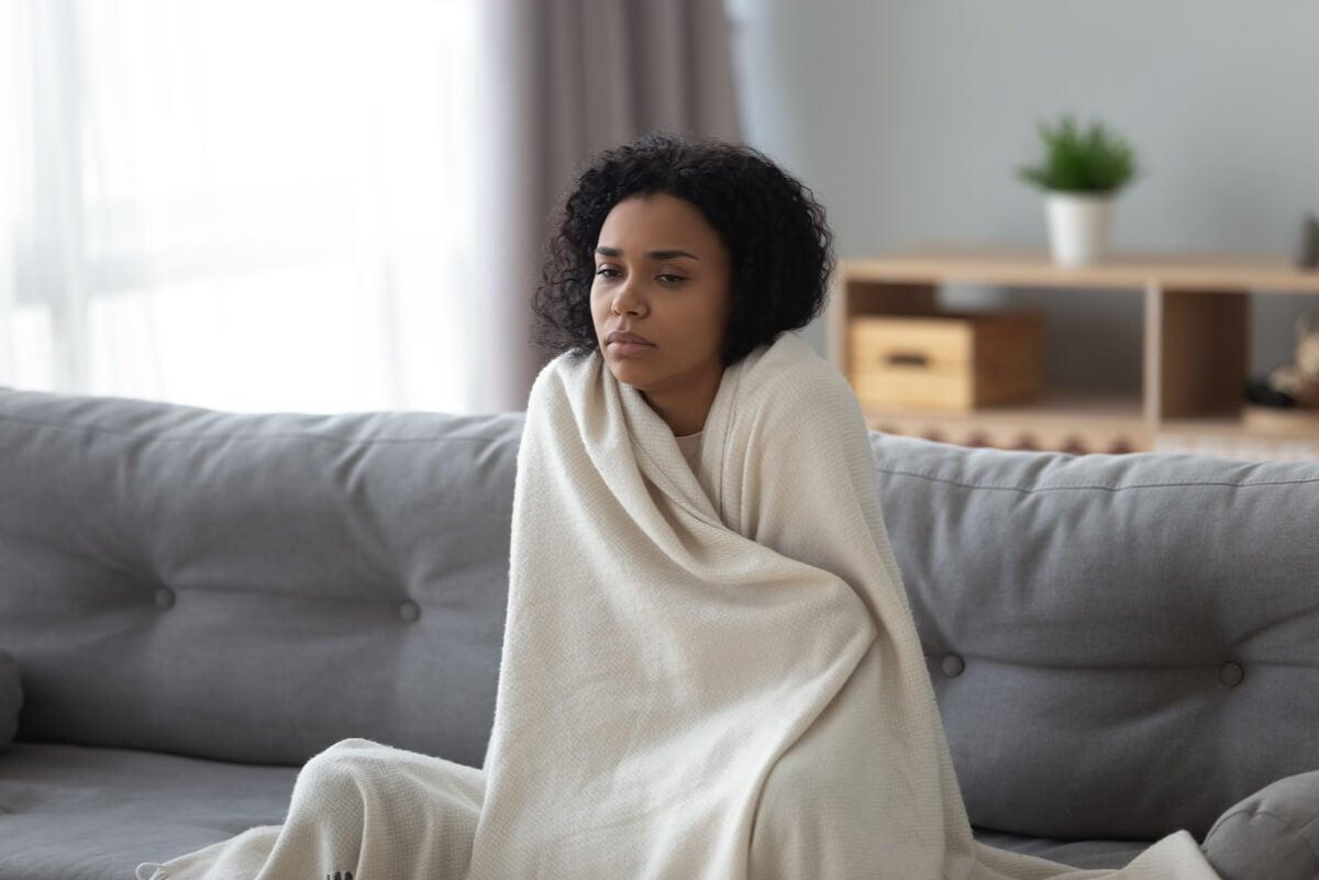 Las enfermedades autoinflamatorias provocan fiebre.