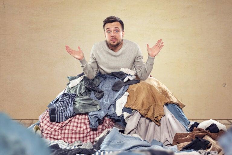8 consejos de lavandería para personas ocupadas
